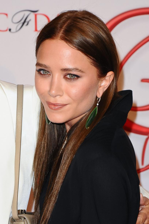 Mary-Kate Olsen w 2012 roku /Splash News /East News