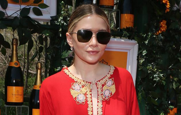 Mary-Kate Olsen /Neilson Ba /Getty Images