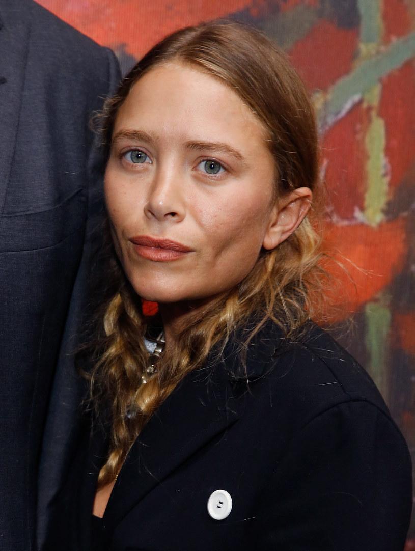 Mary-Kate Olsen /John Lamparski /Getty Images