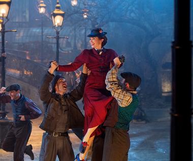 """Mary Poppins powraca"" [trailer 2]"