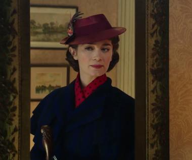"""Mary Poppins powraca"" [trailer]"