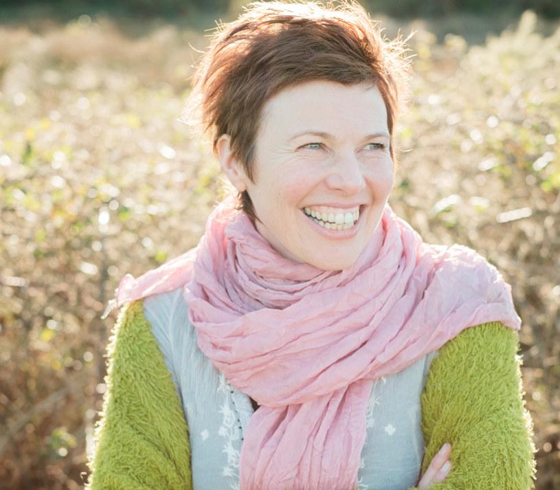 Mary Reynolds - znana irlandzka projektantka ogrodów, ekolożka, aktywistka /Conor Horgan /INTERIA.PL/materiały prasowe