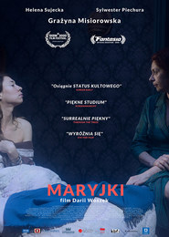 Maryjki