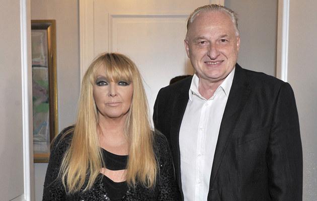Maryla i Andrzej, fot.Kurnikowski  /AKPA