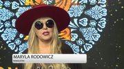 Maryla Rodowicz szykuje nową płytę