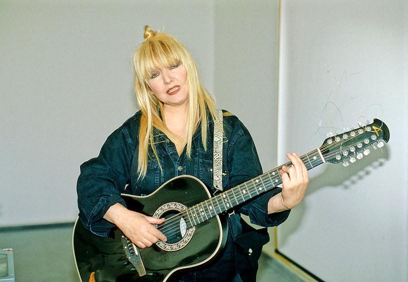 Maryla Rodowicz w 1998 roku / ullstein bild / Contributor /Getty Images