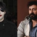 """Marylin Manson w nowym filmie twórcy """"Wrong"""""""