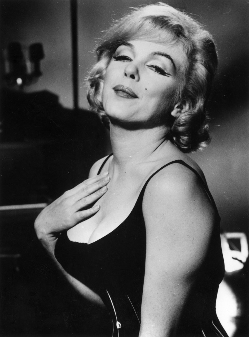 Marylin Monroe /L. J. Willinger  /Getty Images