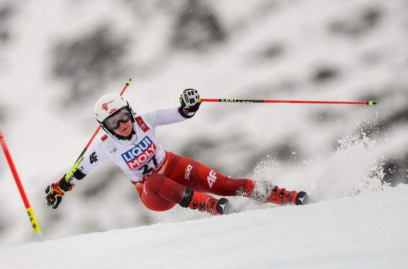 Maryna Gąsienica-Daniel /AFP