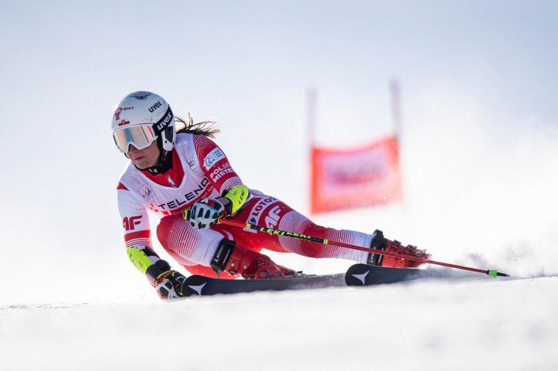 Maryna Gąsienica-Daniel /VLADIMIR SIMICEK/AFP/East News /East News