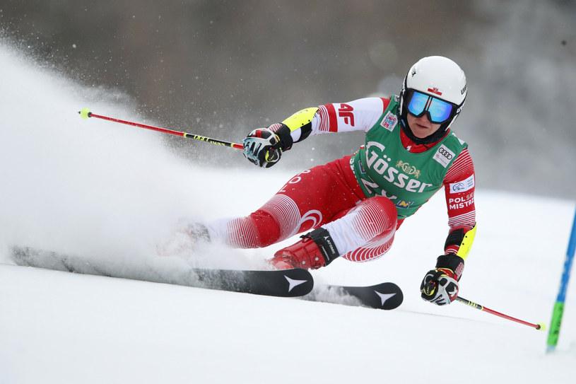 Maryna Gąsienica-Daniel /AP/Associated Press/East News /East News