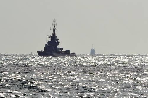 Marynarka Wojenna Izraela /Value Stock Images /East News