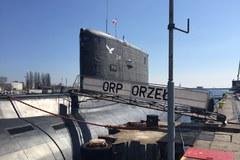 Marynarka Wojenna: ORP Orzeł jest sprawny