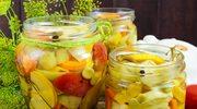 Marynaty i pikle z warzyw i owoców