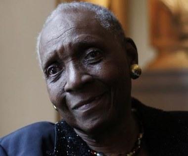 Maryse Conde, pisarka z Karaibów laureatką Alternatywnego Nobla