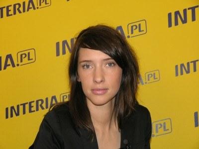 Marysia Góralczyk /INTERIA.PL