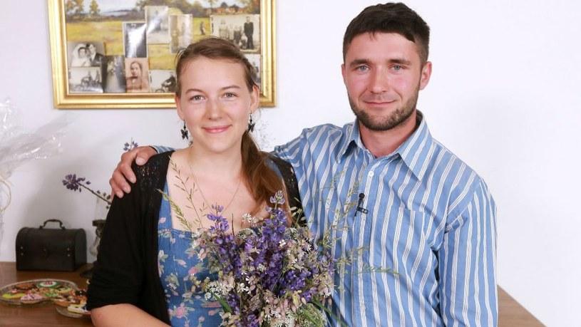 Marysia i Szymon /Facebook