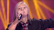 """Marysia Nowak w """"The Voice Kids"""": Przebojowa 12-latka"""