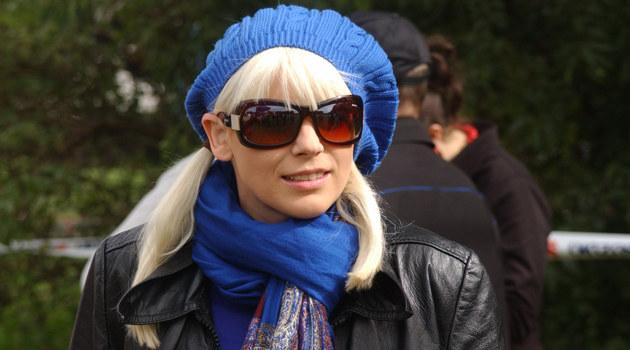 Marysia Sadowska /fot.J. Stalęga  /MWMedia