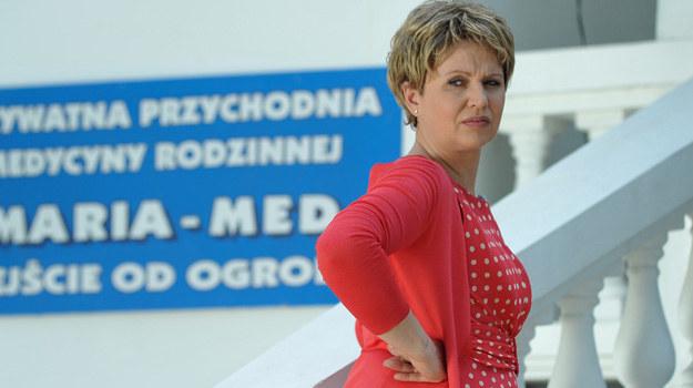 Marysia tęskni za Polską. Czy już niebawem wróci do ojczyzny? /Agencja W. Impact