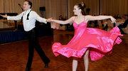 Marysia znowu tańczy! Charytatywnie...
