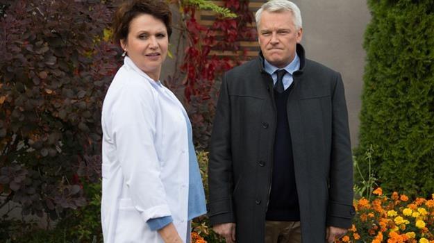 Marysię i Roberta połączy głębsza relacja, nie koleżeńska - zapowiada Zbigniew Stryj /Agencja W. Impact