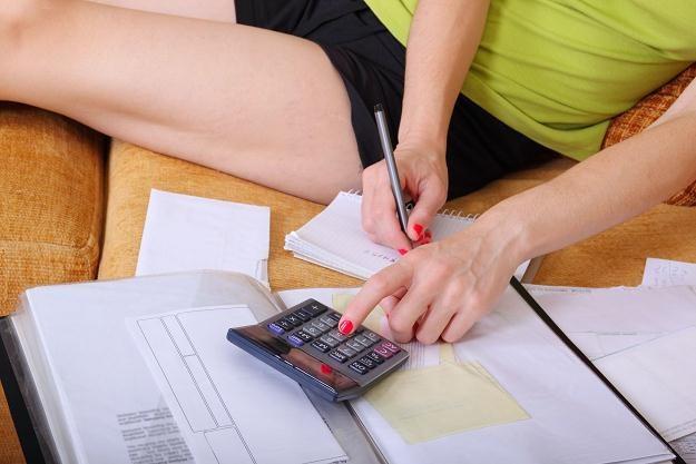 Marże kredytów hipotecznych rosną, ale raty spadają i to znacznie /©123RF/PICSEL