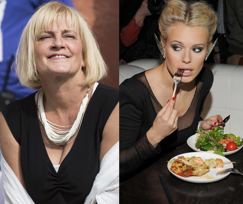 Marzena Kipiel-Sztuka, Doda, fot. Leszek Kotarba /Piotr Bławicki /East News