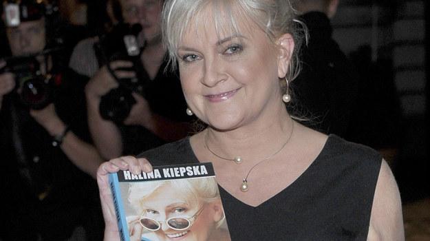 Marzena Kipiel-Sztuka /fot  /AKPA