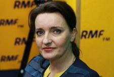 Marzena Okła-Drewnowicz gościem Popołudniowej rozmowy w RMF FM