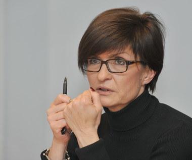 Marzena Paczuska zrezygnowała z funkcji członka Zarządu TVP