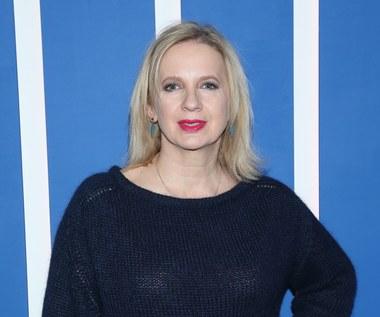 Marzena Rogalska: Chciałabym prowadzić talk-show