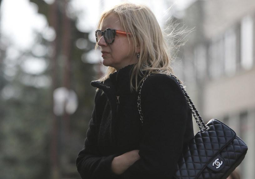 Marzena Rogalska /Stanisław Kowalczuk /East News