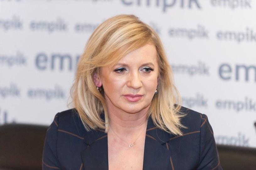 Marzena Rogalska /Artur Zawadzki /East News