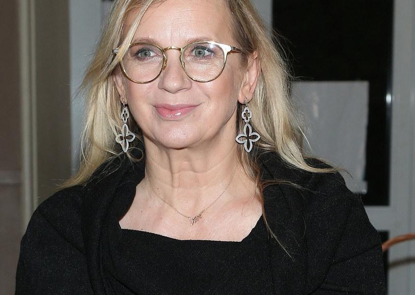 Marzena Rogalska /Paweł Wrzecion /MWMedia