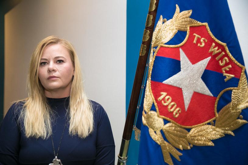 Marzena Sarapata /ANNA KACZMARZ / DZIENNIK POLSKI / POLSKA PRESS /East News