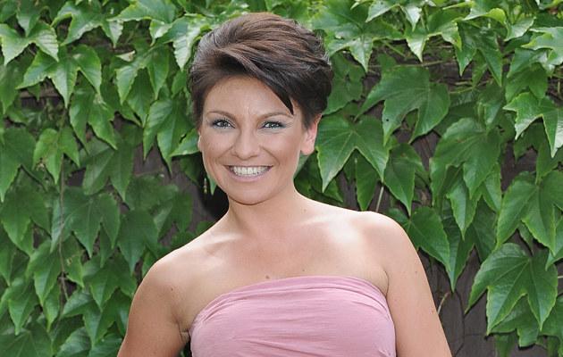 Marzena Sienkiewicz, fot.Andras Szilagyi  /MWMedia