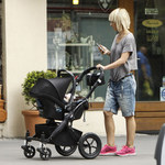 Marzena Sienkiewicz kwitnie przy drugim dziecku