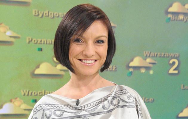Marzena Sienkiewicz /- /East News