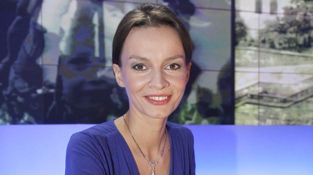 Marzena Słupkowska /fot  /AKPA
