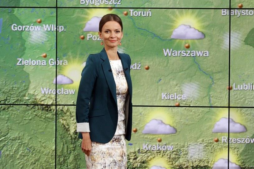 Marzena Słupkowska /Wojtalewicz /East News