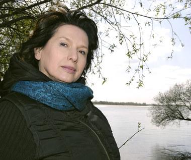 Marzena Trybała: Nic nie muszę, jest pięknie