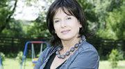 Marzena Trybała: Ważne jest tylko zdrowie