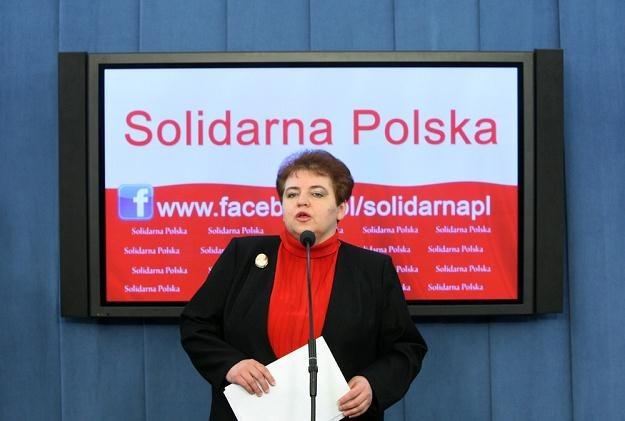 Marzena Wróbel, fot.Stanisław Kowalczuk /East News