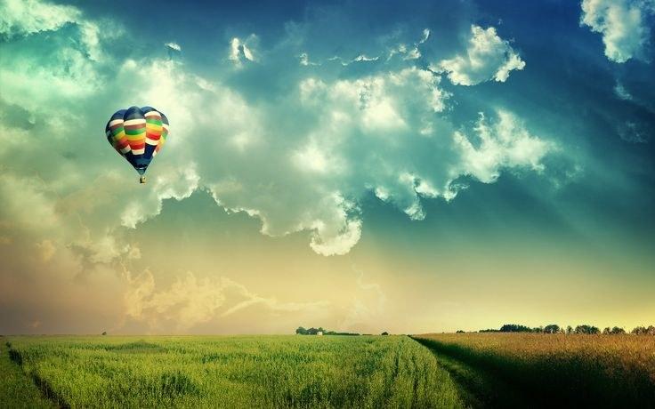 Marzenia spełniają się /© Photogenica