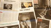 """""""Marzenie generacji Kohla: znieść granice na starym, nasyconym krwią kontynencie"""""""
