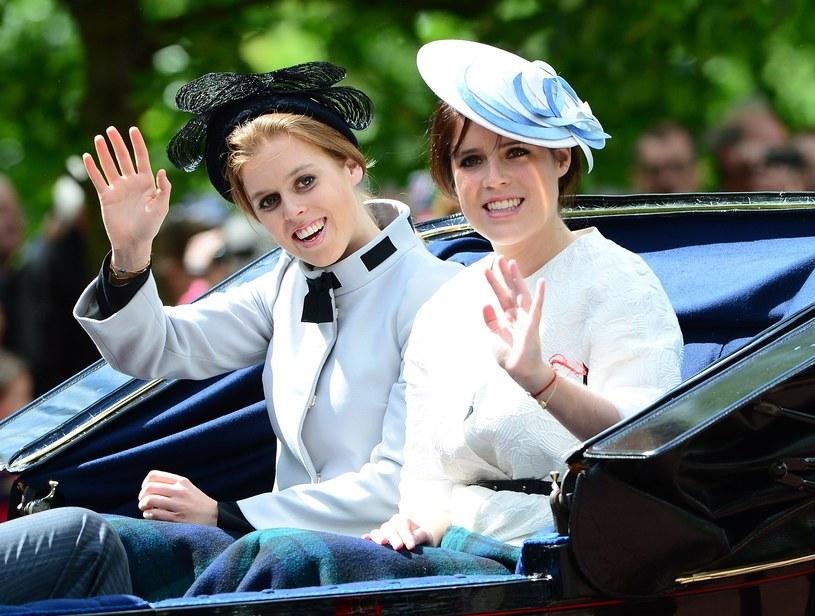 Marzeniem księżniczki Eugenii jest przyćmić wesele Meghan i Harry'ego /East News