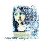 Milkshop: -Marzyciele