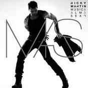 Ricky Martin: -MAS