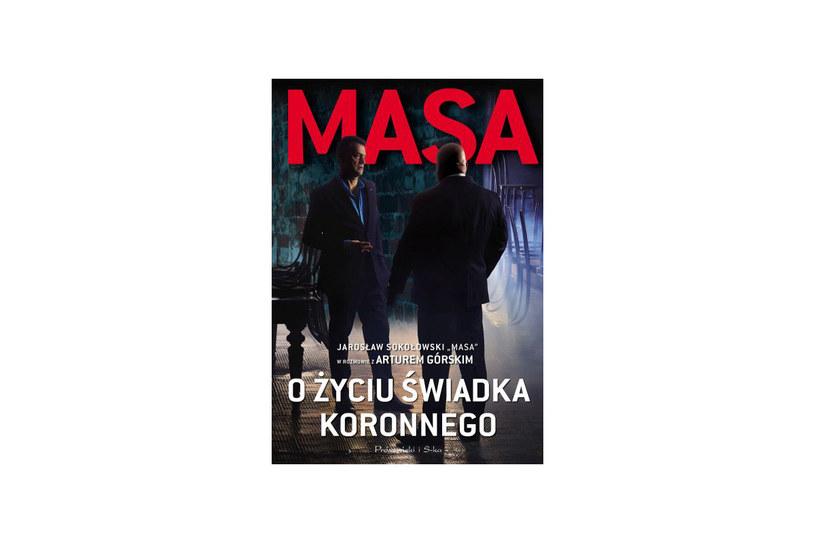 Masa o życiu świadka koronnego /Styl.pl/materiały prasowe
